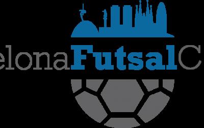 Barcelona Futsal Camps