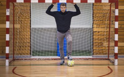 Entrevista a Jordi Torras, mític ex jugador de Futbol Sala
